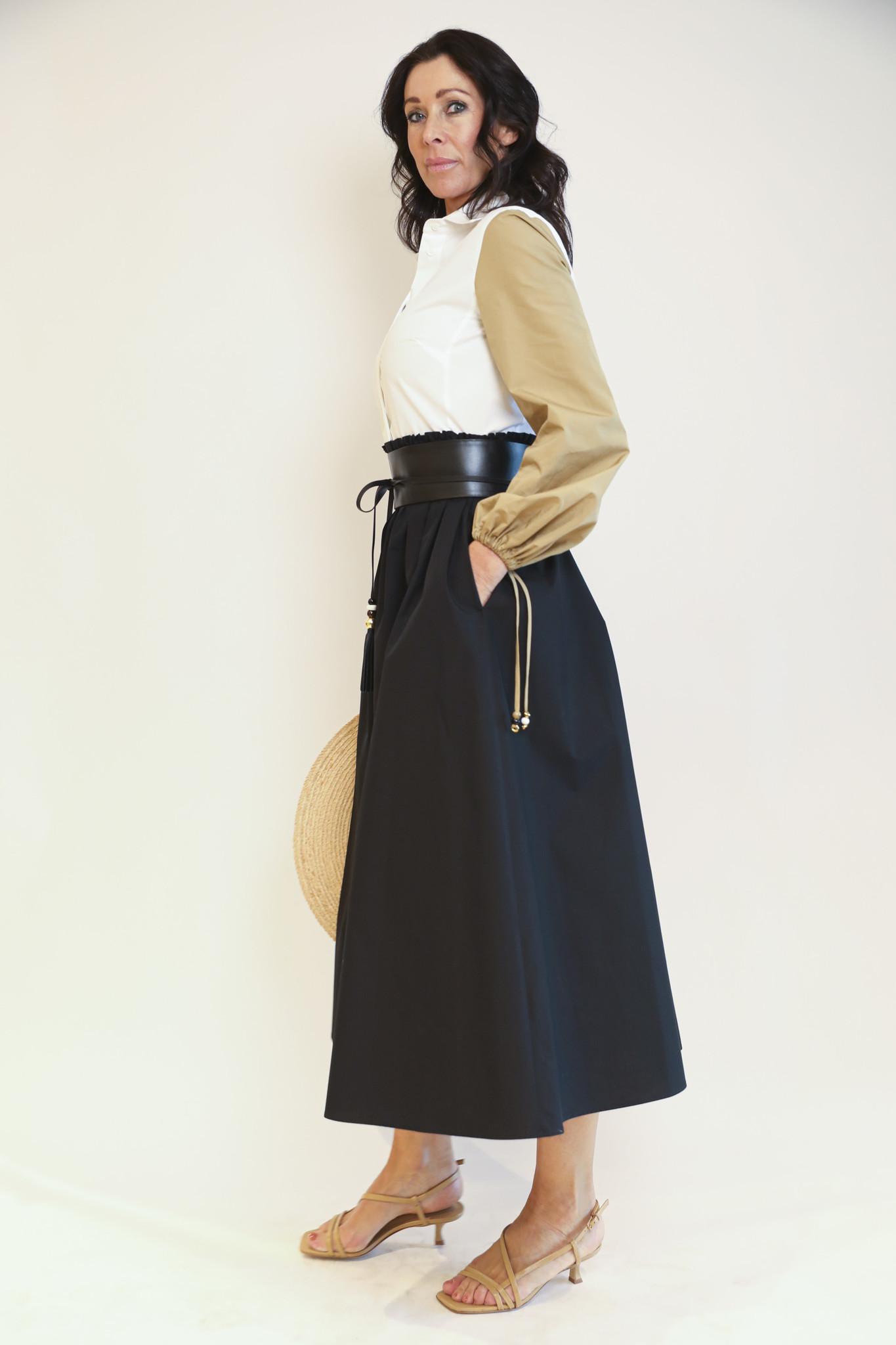 Scacco dress MAxmara-2