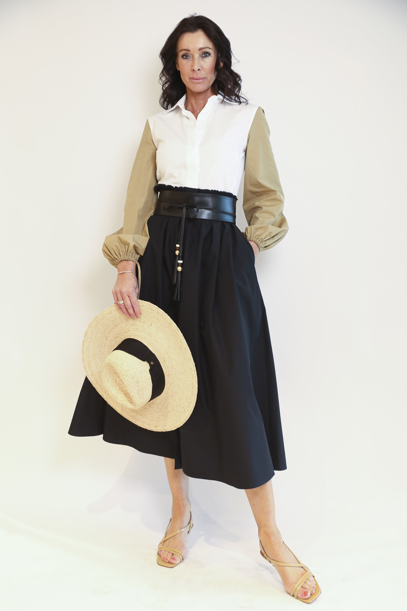 Scacco dress MAxmara-1