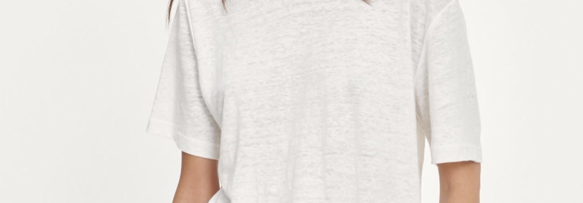 Doretta t-shirt Samsoe Samsoe