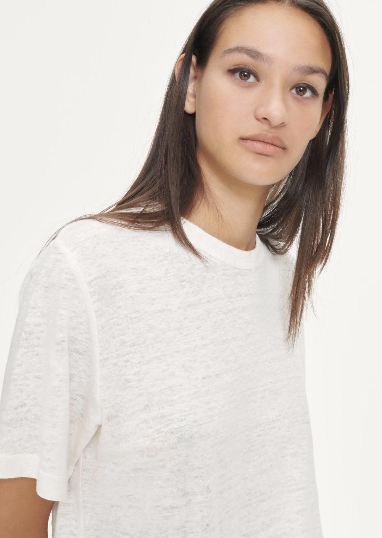 Doretta t-shirt Samsoe Samsoe-2