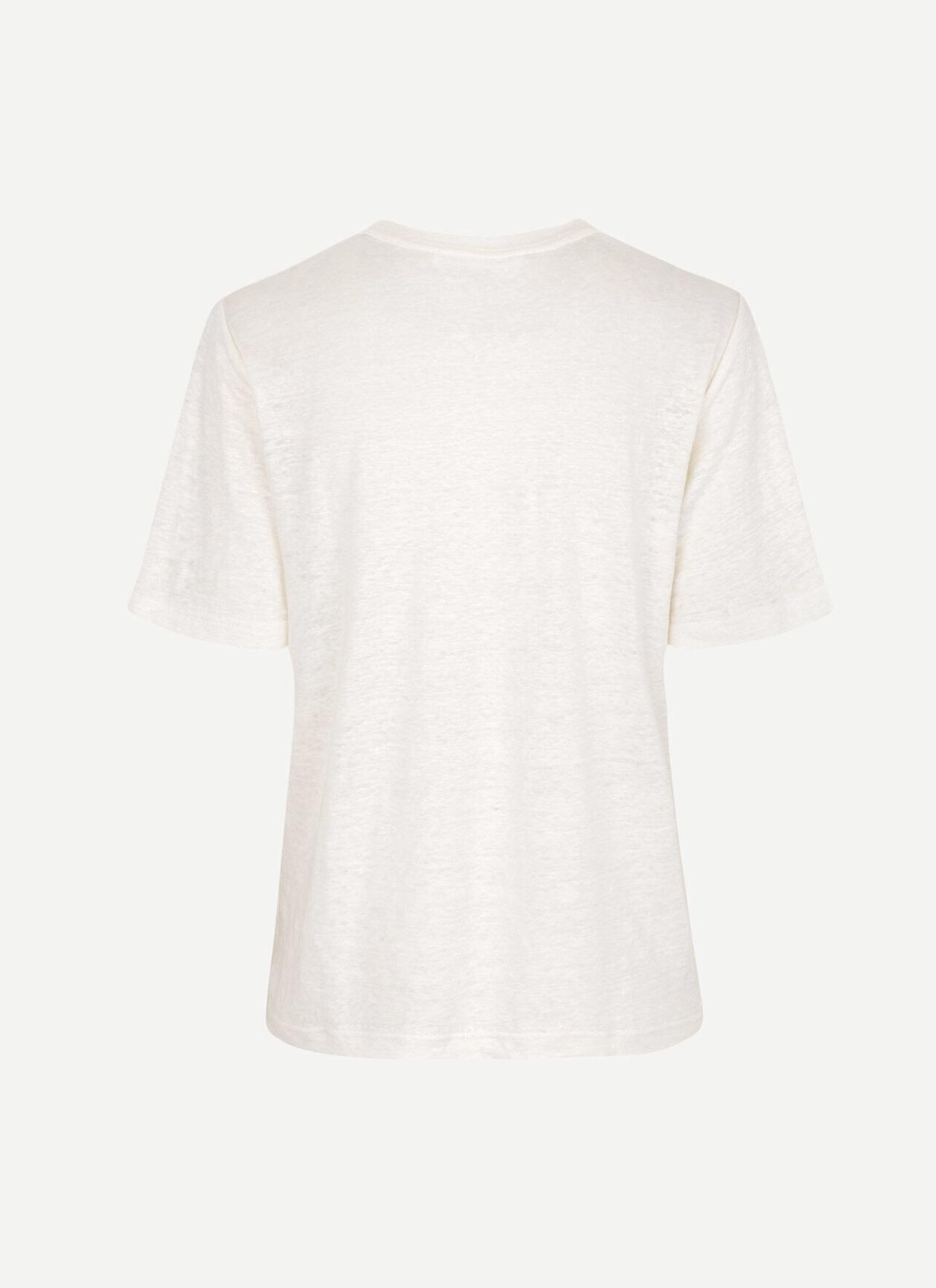 Doretta t-shirt Samsoe Samsoe-3