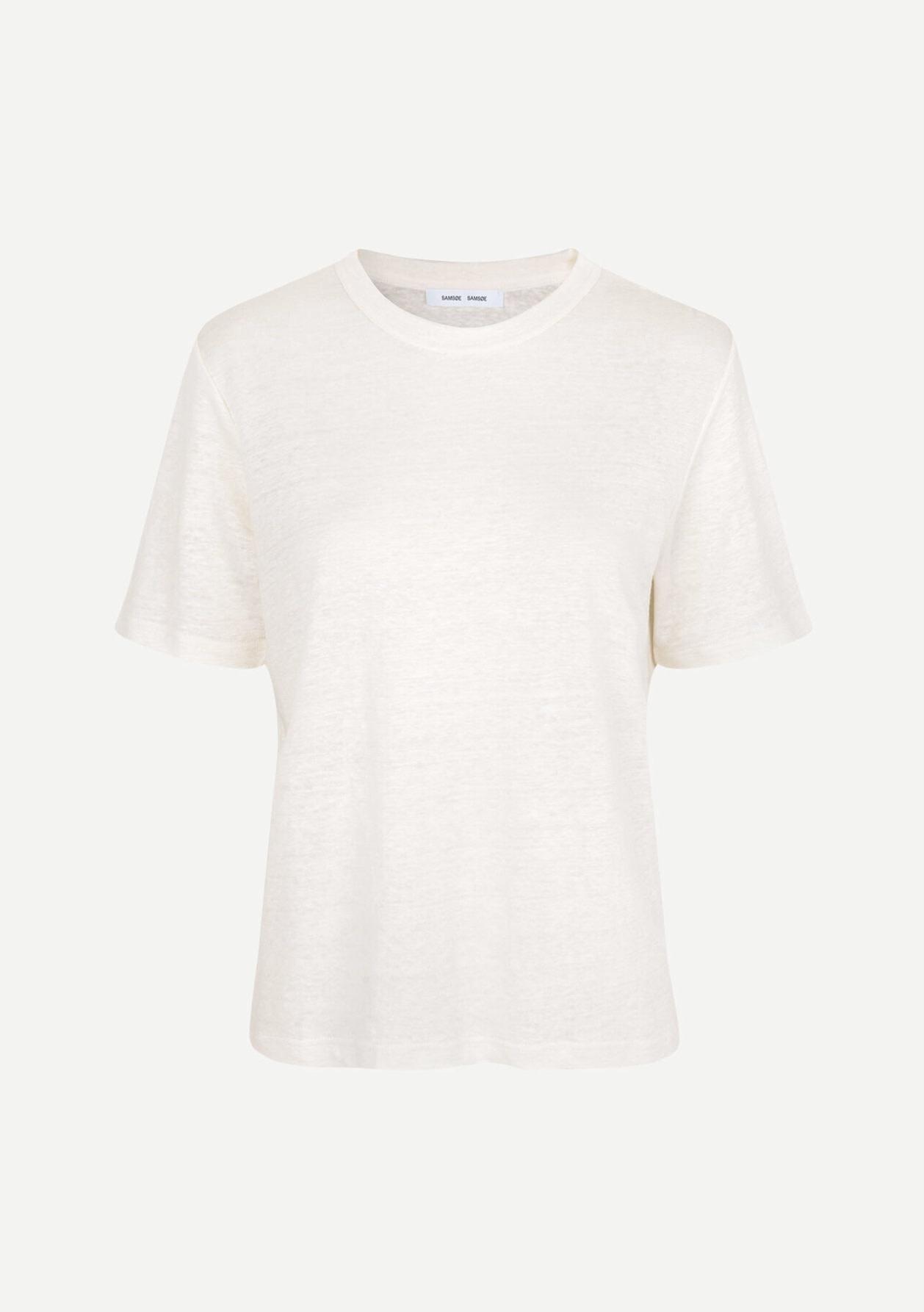 Doretta t-shirt Samsoe Samsoe-4