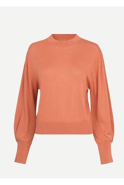 Dida mock sweater Samsoe Samsoe