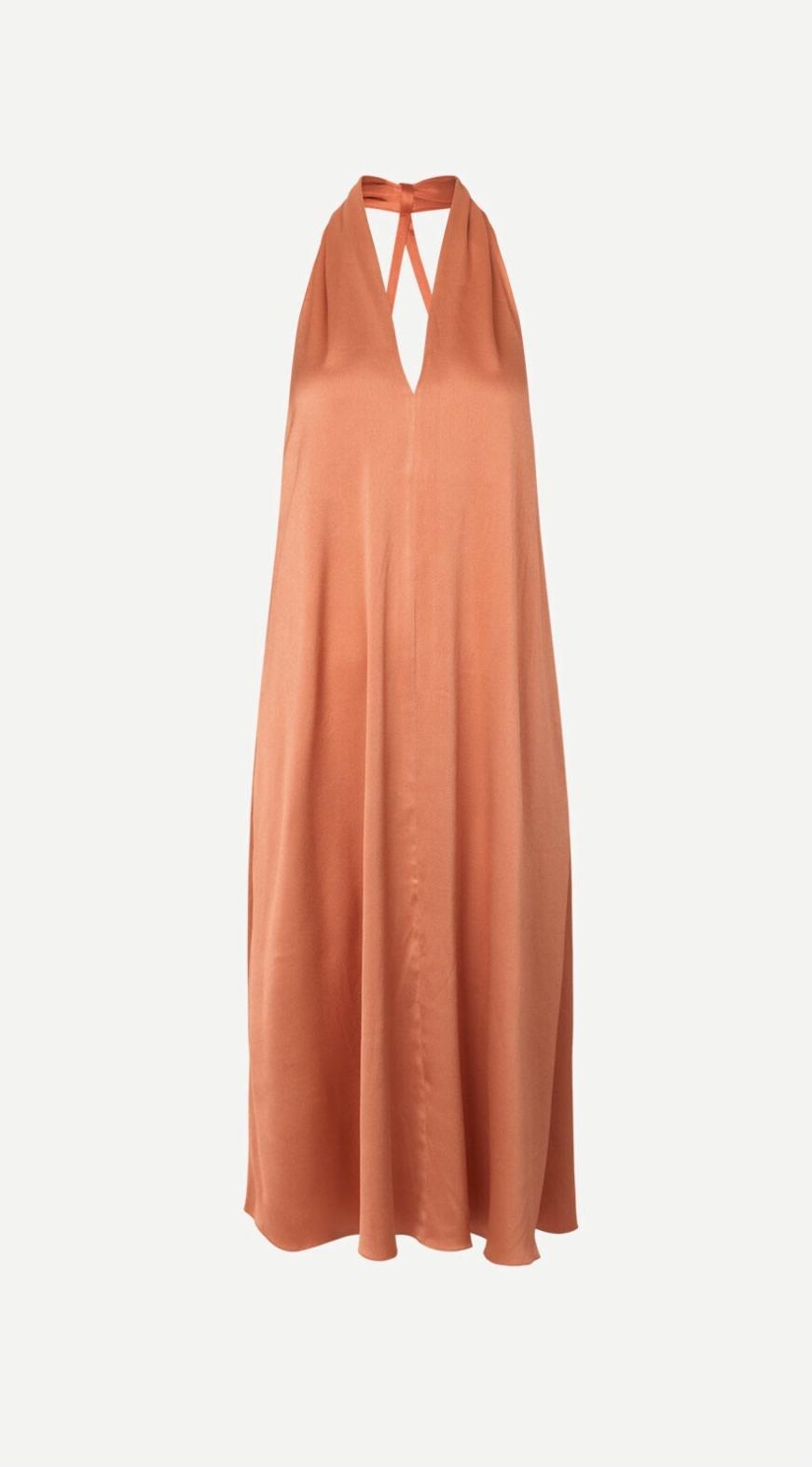 Cille dress Samsoe Samsoe-3