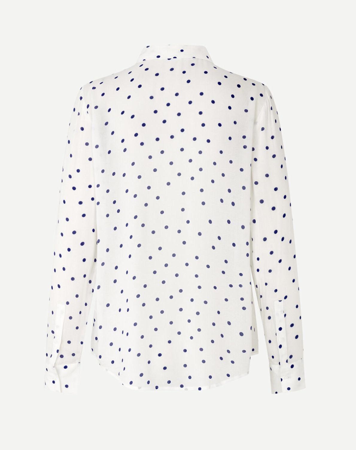 Milly shirt aop Samsoe Samsoe-4
