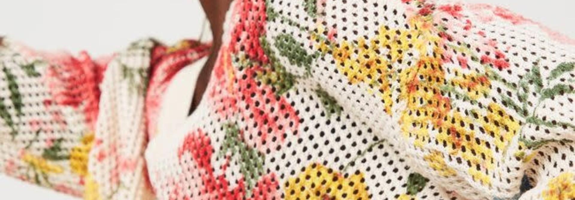 Sweater Twin-Set TT3141