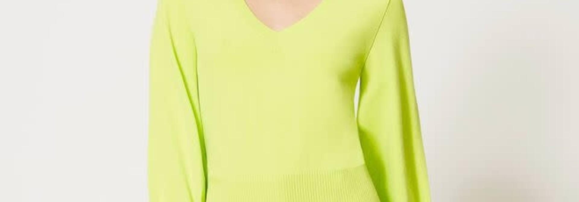 Sweater Twin-Set TT3071