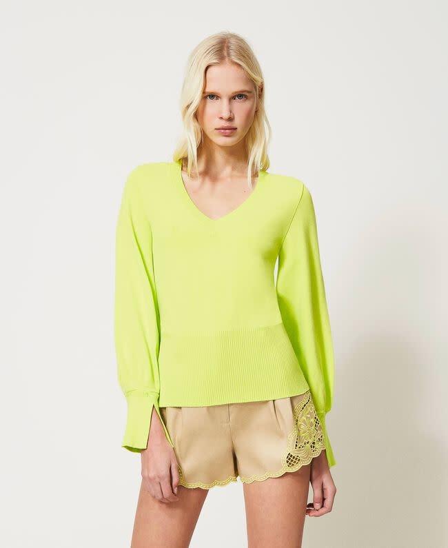 Sweater Twin-Set TT3071-1