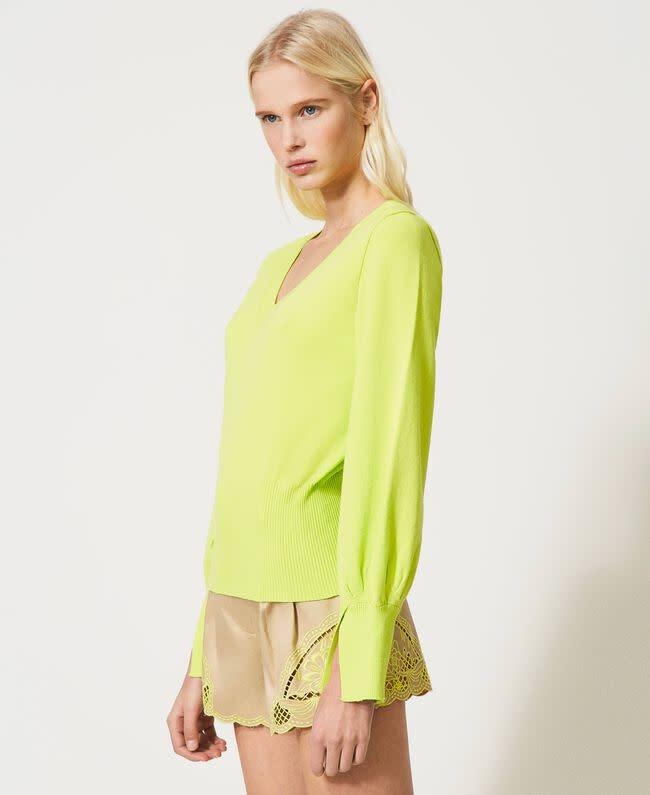 Sweater Twin-Set TT3071-2