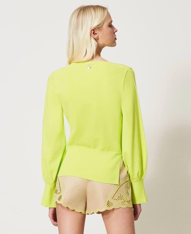 Sweater Twin-Set TT3071-3