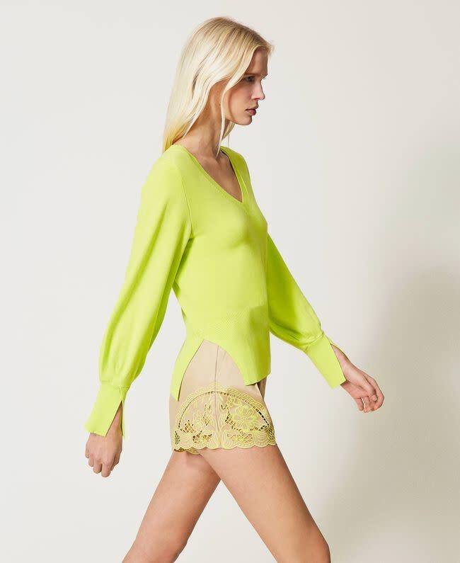 Sweater Twin-Set TT3071-4