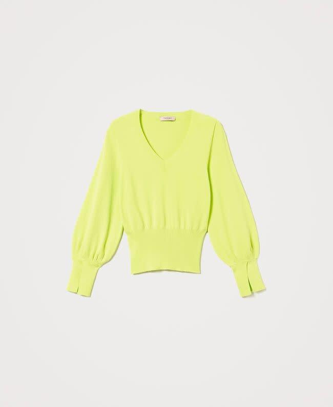 Sweater Twin-Set TT3071-5