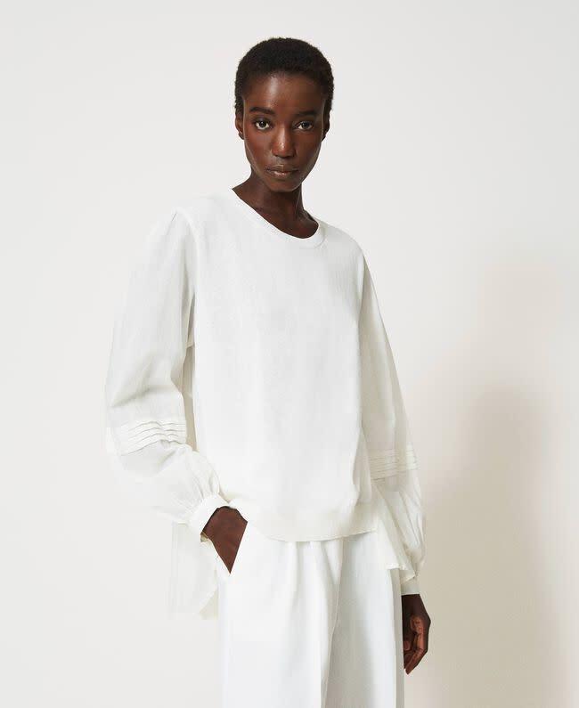 Sweater Twin-Set TT3150-4