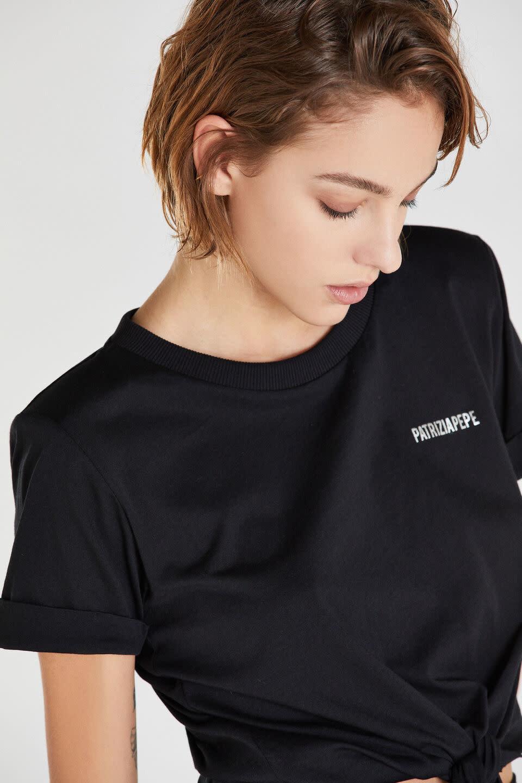t-shirt patrizia pepe 2M4089-3