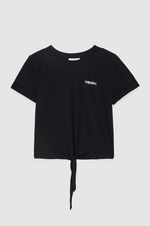 t-shirt patrizia pepe 2M4089-4
