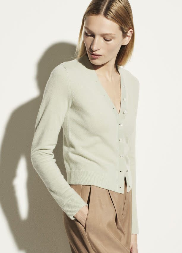 Butonned Cardigan Vince-6