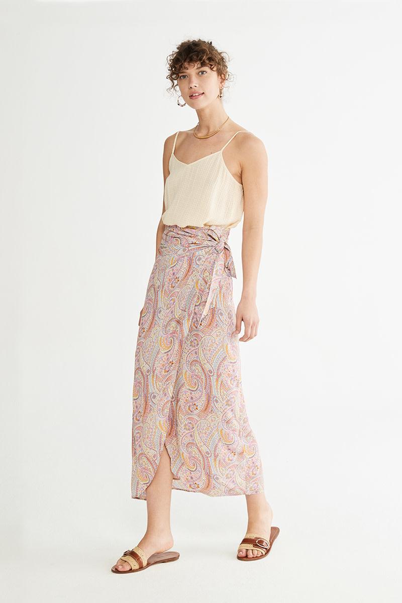 Nesly skirt Vanessa Bruno-1