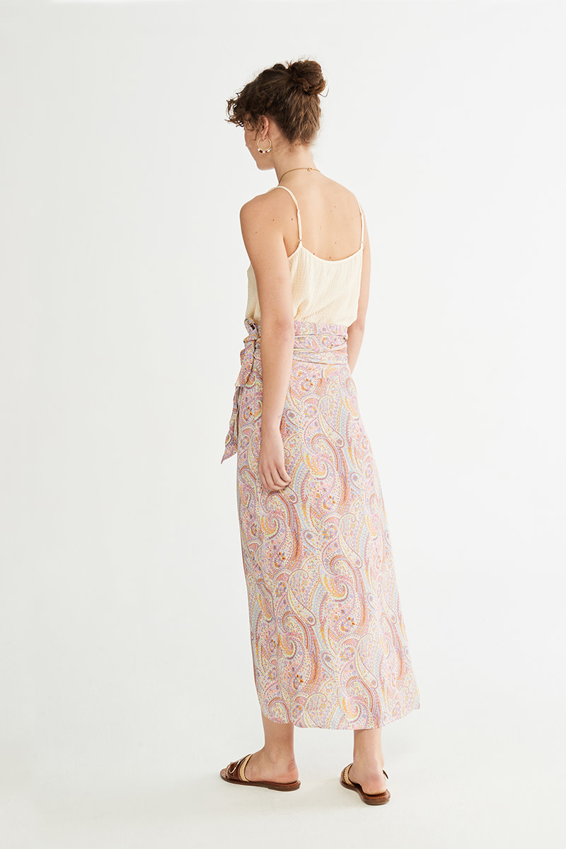 Nesly skirt Vanessa Bruno-2
