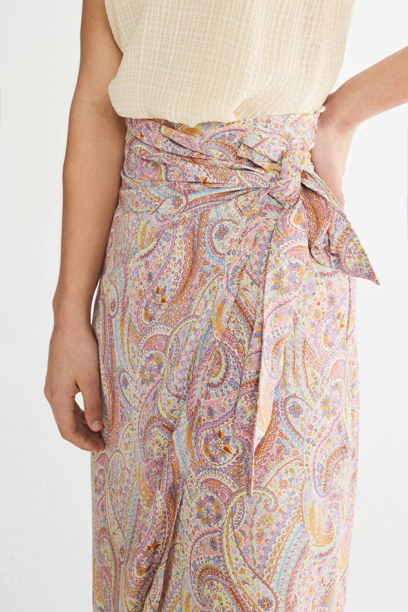 Nesly skirt Vanessa Bruno-3