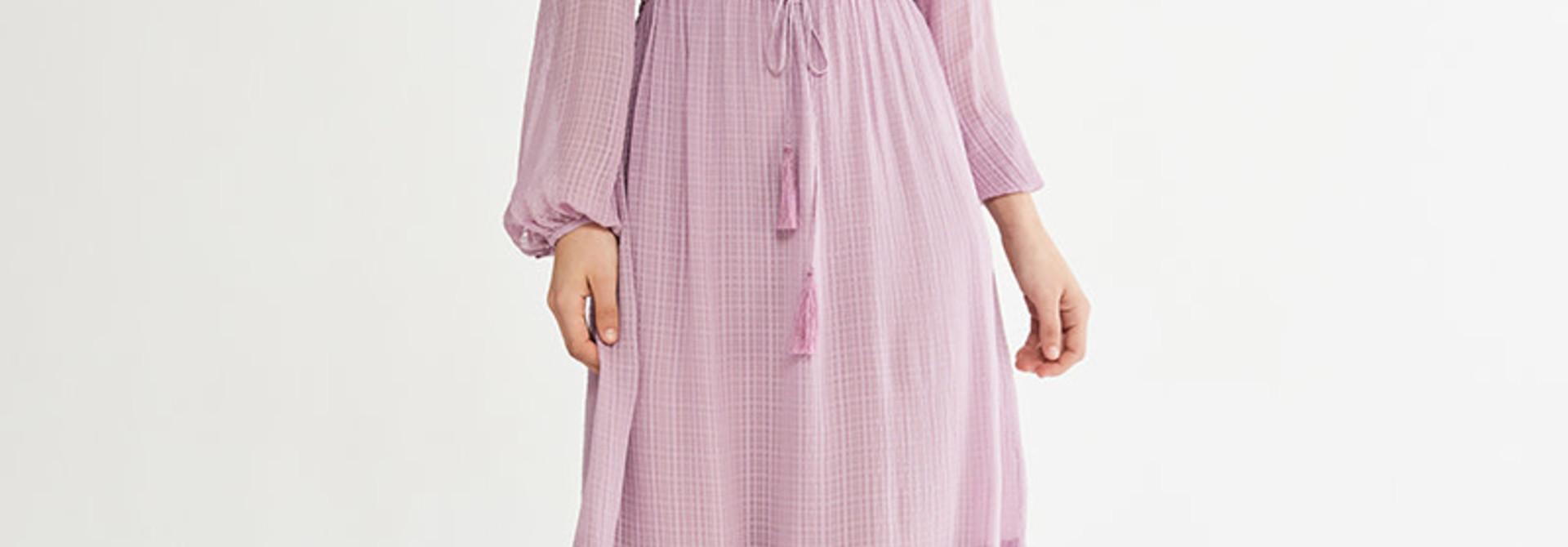 rebecca dress Vanessa Bruno