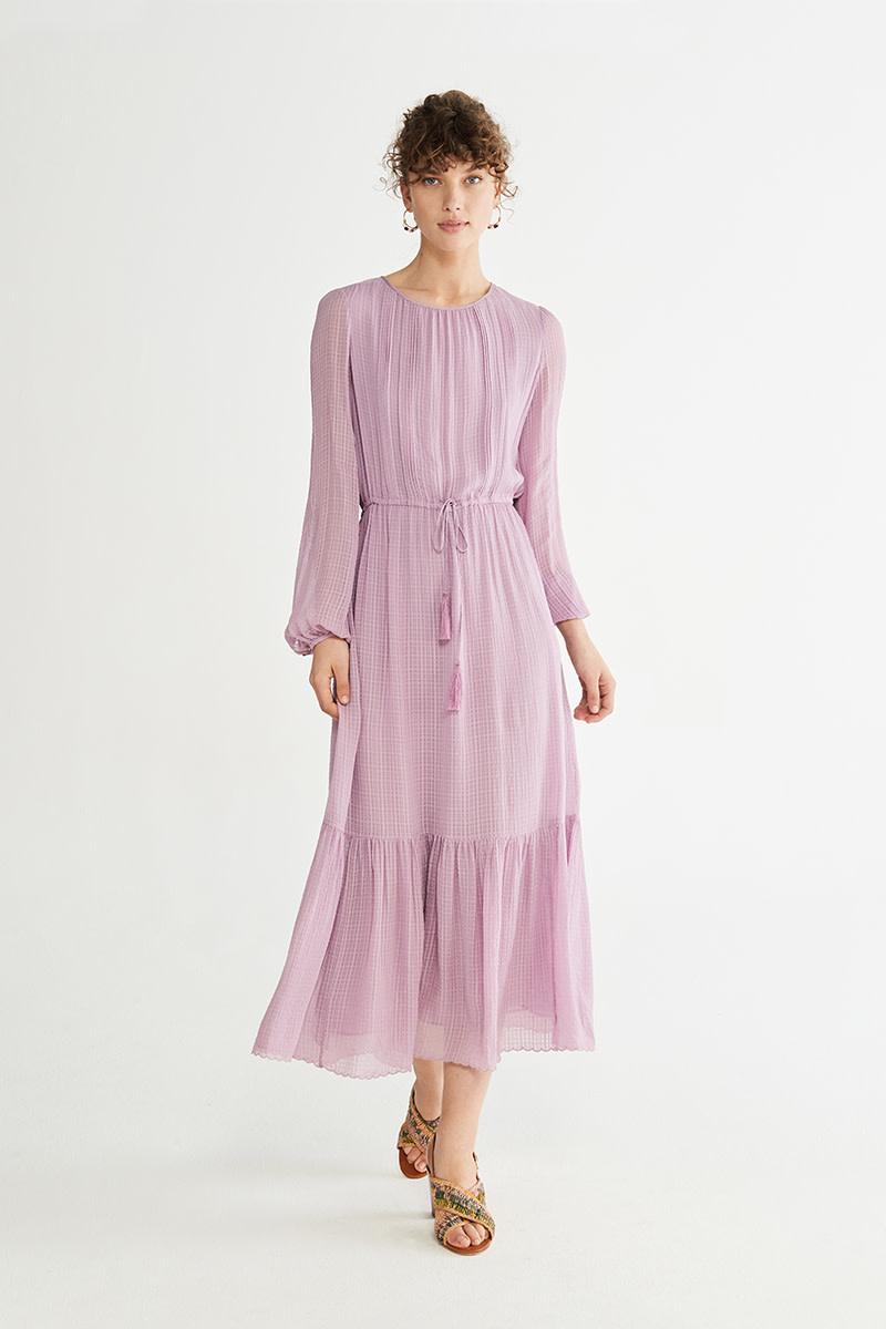 rebecca dress Vanessa Bruno-1