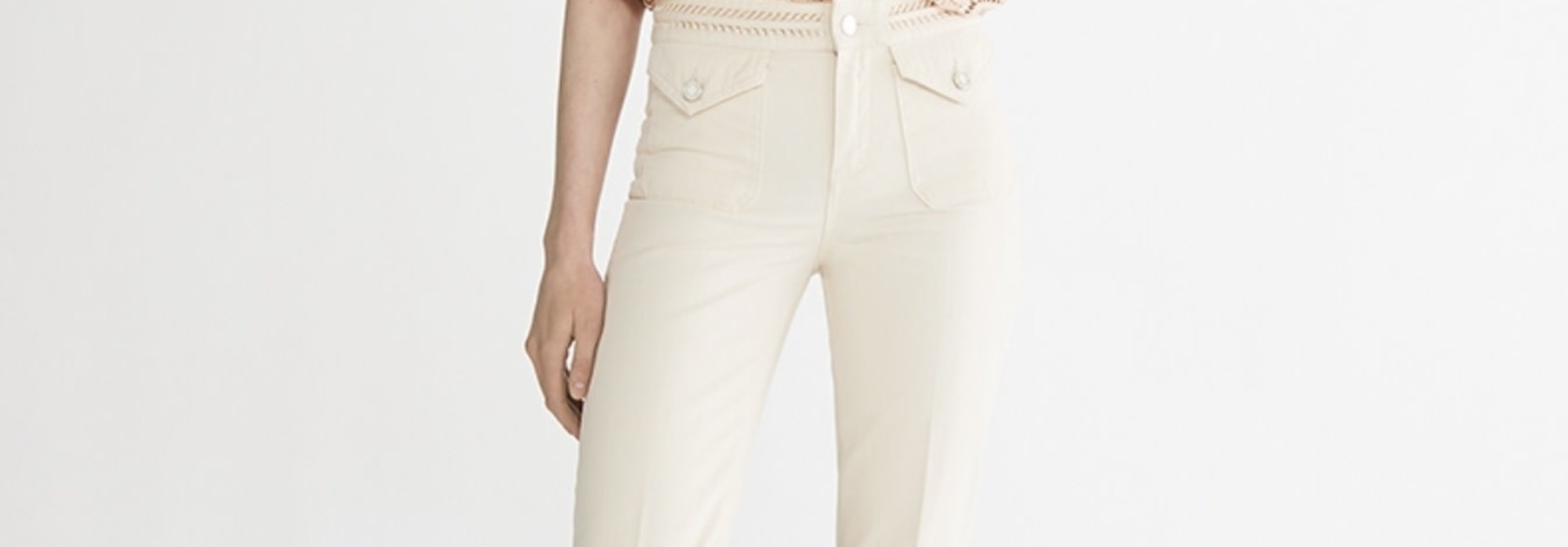 Lowell blouse Vanessa Bruno