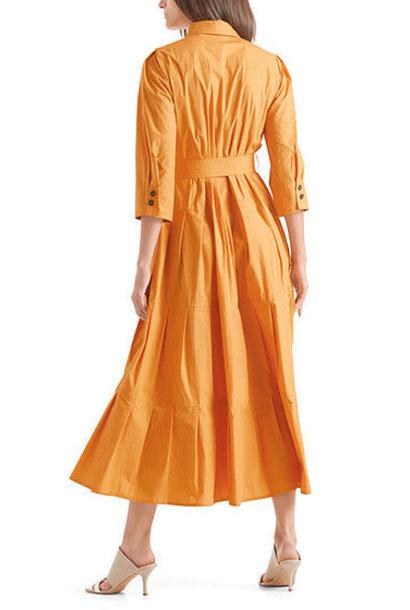 jurk van Marccain