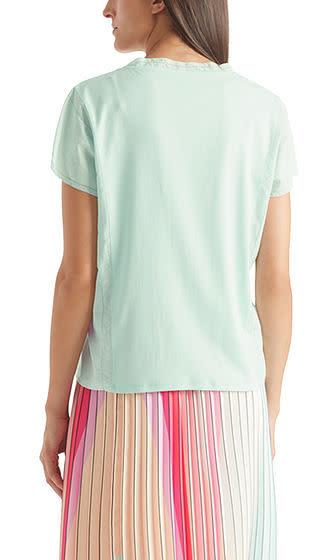 Shirt Marccain QC4843J14-4