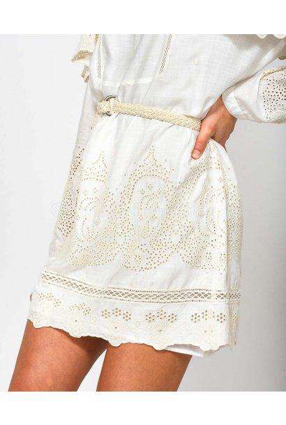 korte jurk van Patrizia Pepe