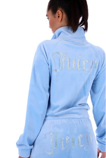 Tanya track top Juicy Couture