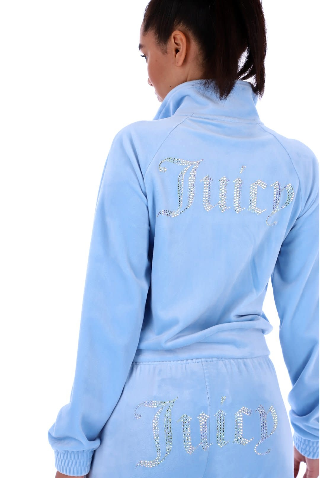 Tanya track top Juicy Couture-1