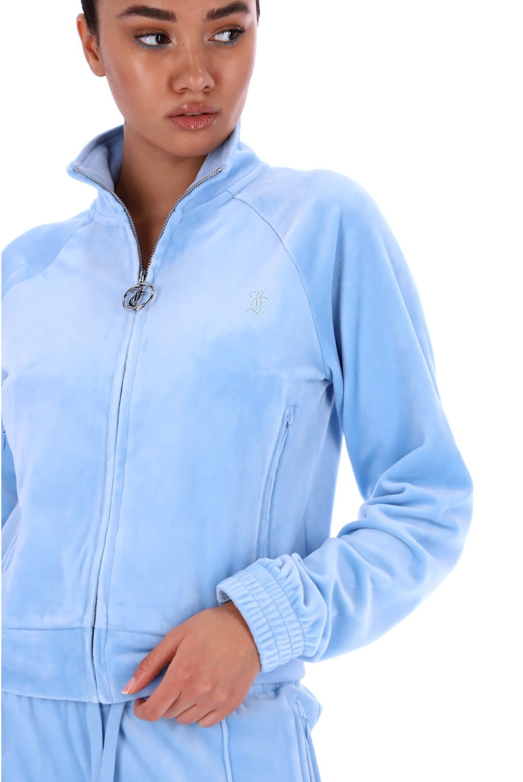 Tanya track top Juicy Couture-2