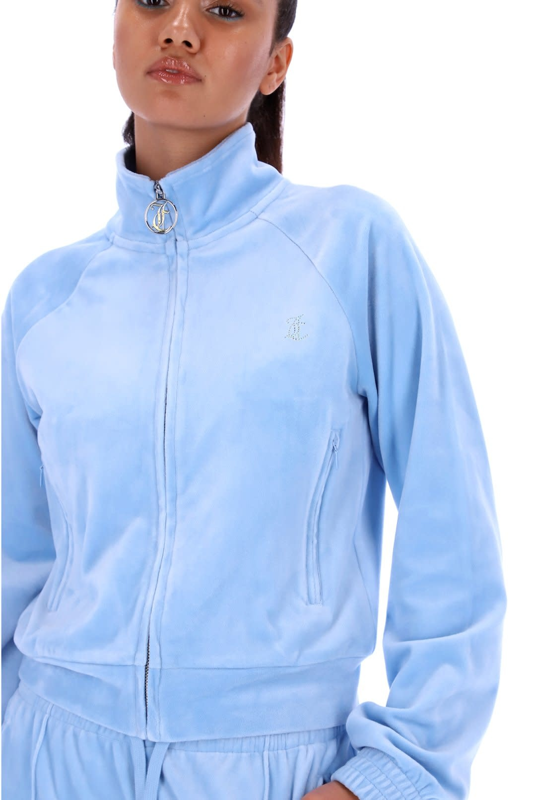Tanya track top Juicy Couture-3