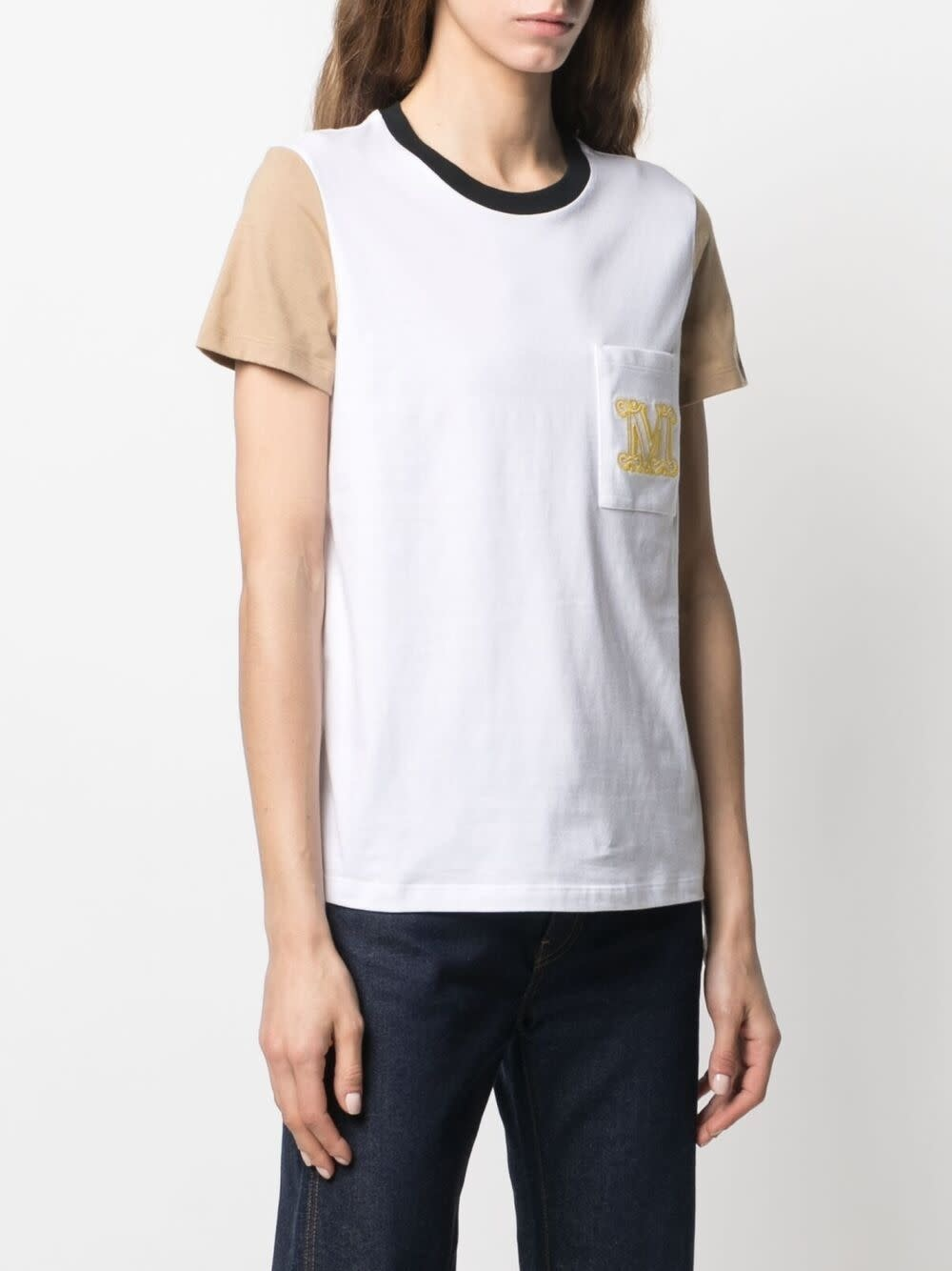 Diego T-shirt MaxMara-2