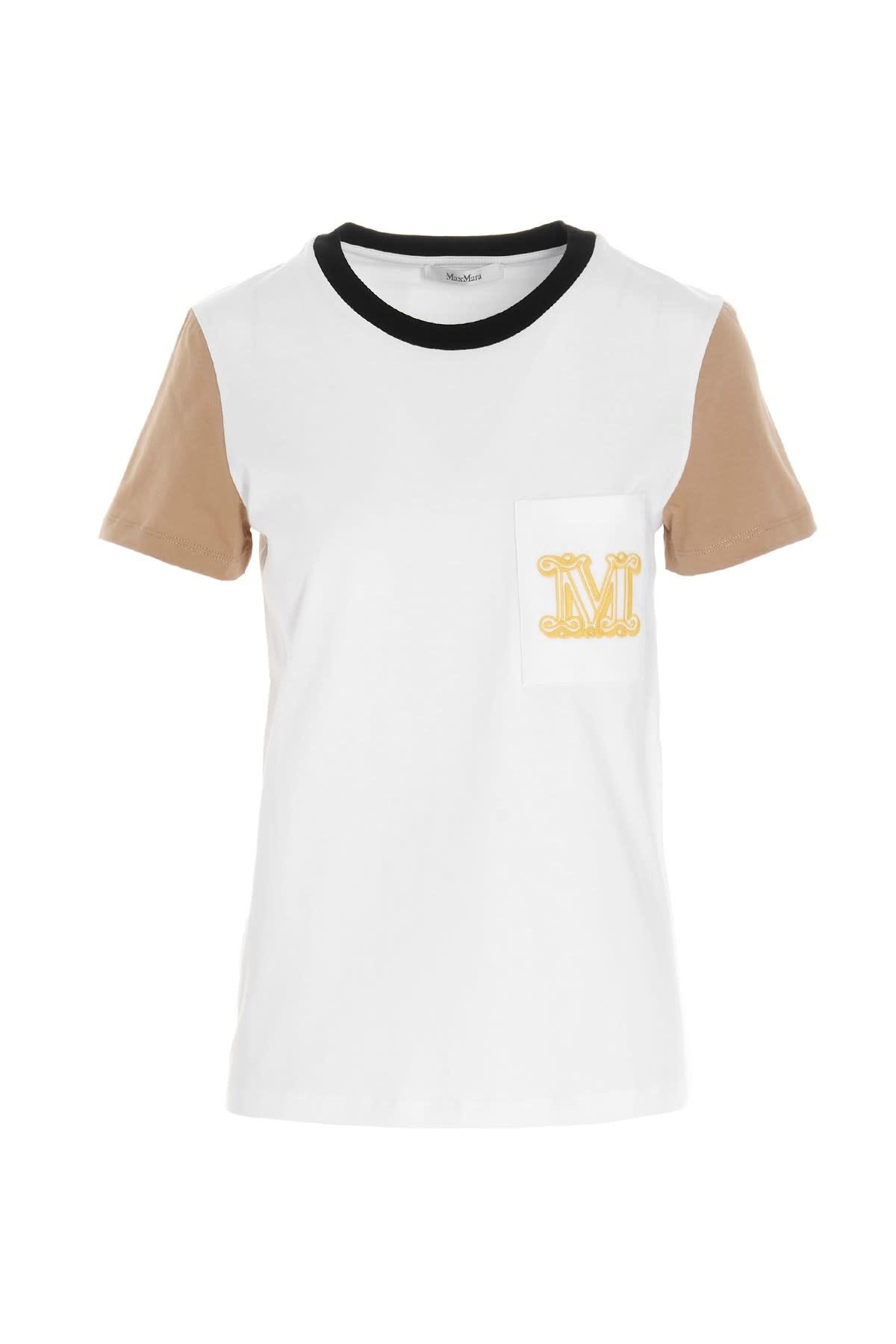 Diego T-shirt MaxMara-5