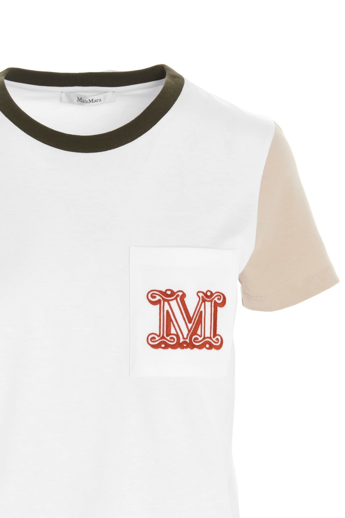 Diego T-shirt MaxMara-1