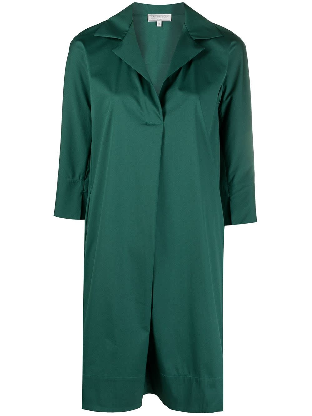 Melania dress antonelli-1