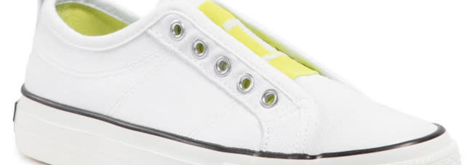 sneaker twin-set