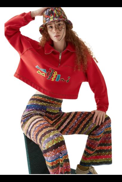 Sweater M Missoni