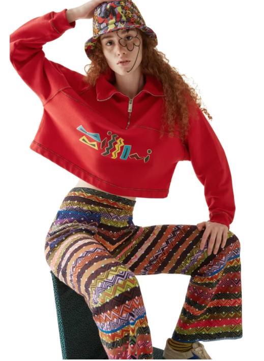 Sweater M Missoni 2DW00002-1