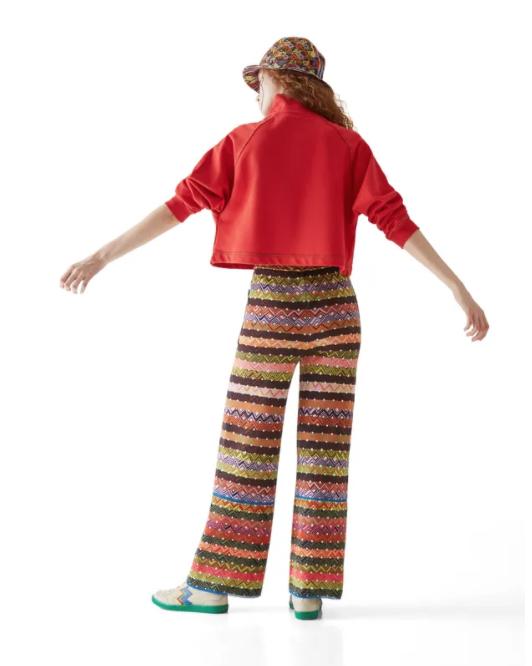 Sweater M Missoni 2DW00002-2
