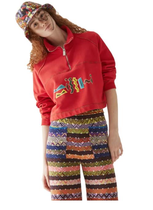 Sweater M Missoni 2DW00002-3