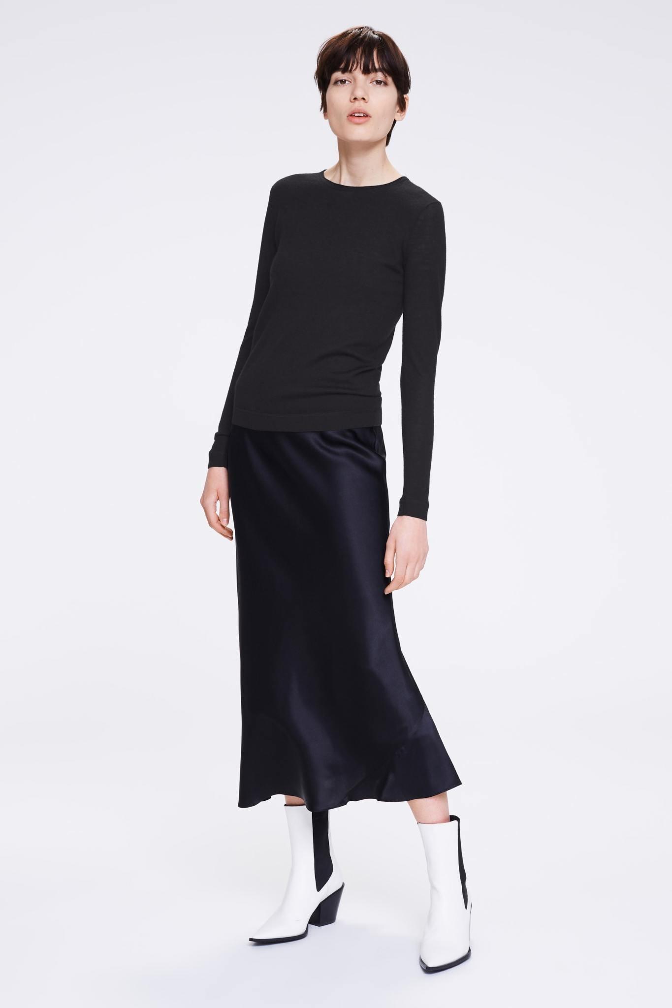sense of shine skirt Dorothee Schumacher-1