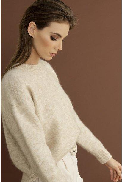 Chloe sweater Oscar the collection