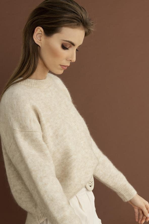 Chloe sweater Oscar the collection-1