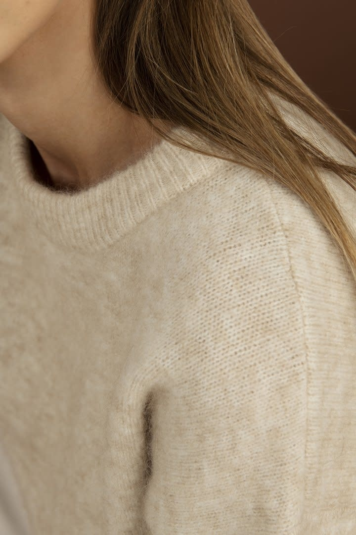 Chloe sweater Oscar the collection-3