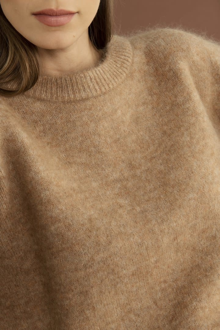 Chloe sweater Oscar the collection-4