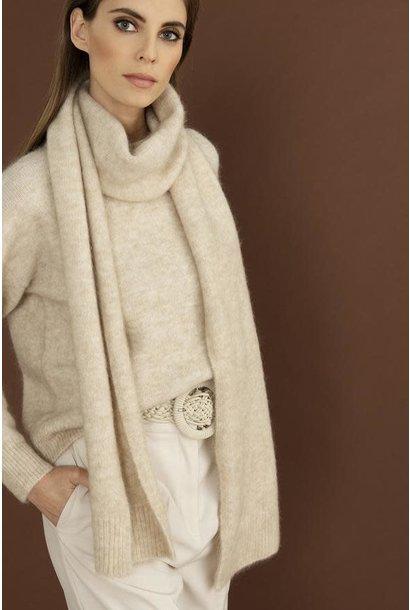 Ayla scarf Oscar