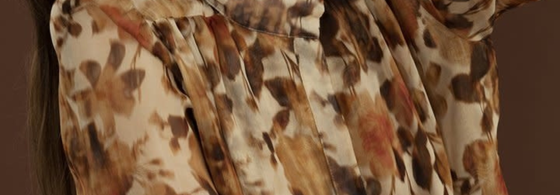 Trixie blouse Oscar the collection