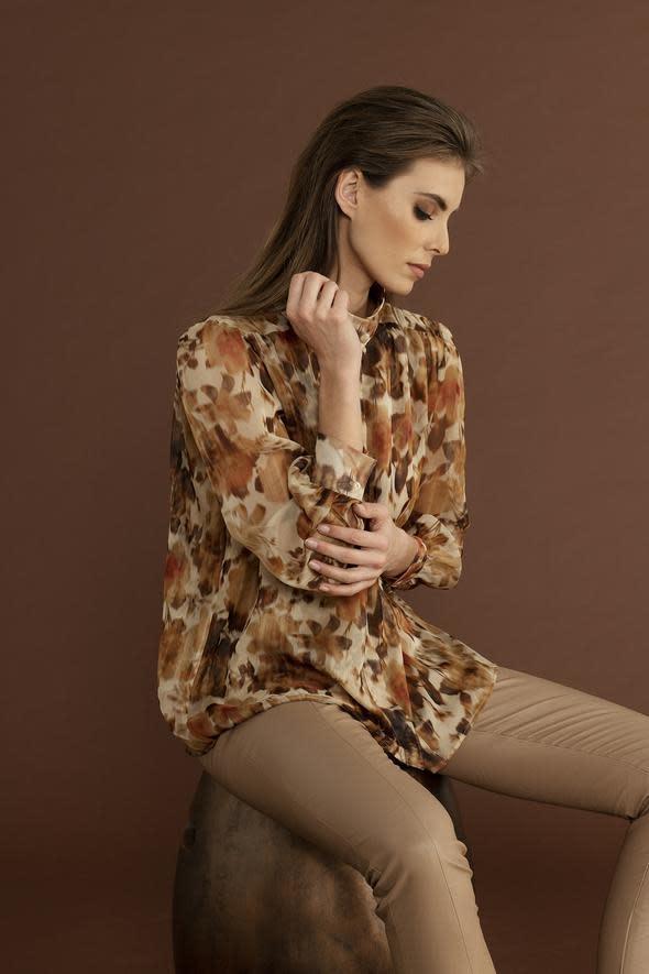 Trixie blouse Oscar the collection-2